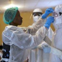 Hlavní obrázek - Šíření koronaviru splňuje podmínky pro stav nouze