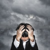 Hlavní obrázek - Zařadí se syndrom vyhoření mezi psychiatrické diagnózy?