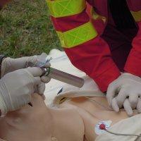 Hlavní obrázek - Resuscitaci je nutné zahájit do pěti minut po zástavě srdce